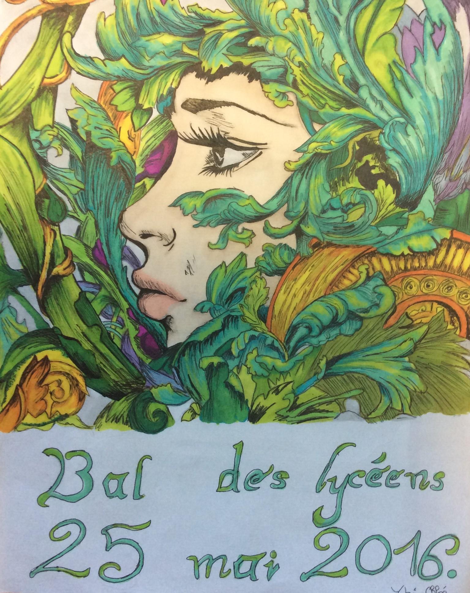 Dans le cadre du Parcours d'Education Artistique et Culturelle, nous travaillons un EPI (Enseignements Pratiques Interdisciplinaires) intitulé « De l'esclavage à l'esprit des Lumières, Le long chemin de la Liberté » en Histoire, Français, Anglais, Arts Plastiques et Education Musicale, avec l'ensemble des classes de 4è.  Une sortie à Bordeaux a été organisée toute la journée du jeudi 26 Septembre. L'objectif est tout d'abord de donner du sens au travail fait en classe en permettant aux élèves de découvrir sous forme de visite-guidée le « Bordeaux du XVIIIe siècle » et de voir l'exposition « La passion de la Liberté. Des Lumières au Romantisme » à la Galerie des Beaux Arts sur le thème abordé. L'idée est aussi de favoriser leur ouverture intellectuelle et d'éveiller leur curiosité.